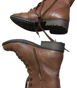 Brown boots Boots