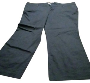 Old Navy Flare Pants Dark grey