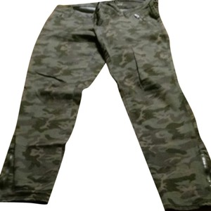 Old Navy Skinny Pants Camoflouge