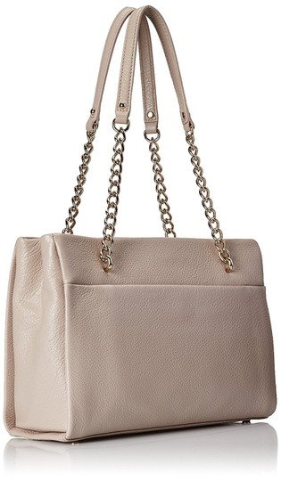 Kate Spade New York Emerson Place Small Phoebe Shimmer Leather Tote Shoulder Bag Image 1