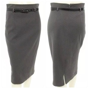 Robert Rodriguez Skirt Grey