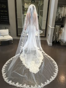 Berta Bridal 16-03 Wedding Dress