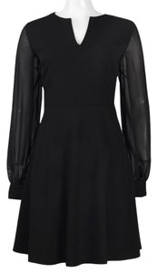 London Times Longsleeve Dress