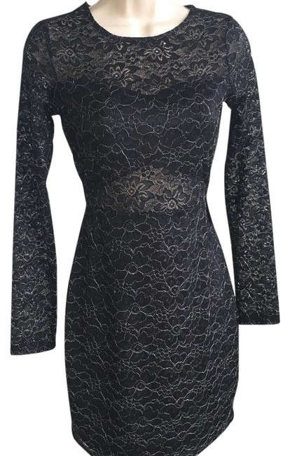 Preload https://img-static.tradesy.com/item/20711877/express-black-short-night-out-dress-size-2-xs-0-1-650-650.jpg
