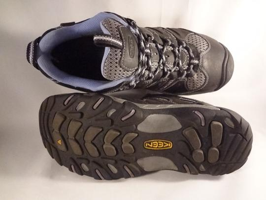 Keen gray Athletic Image 10