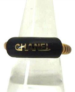Chanel 01P CC Cable Ring 214127