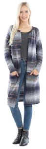 Amor Adore Wool Knit Cardigan