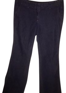 Ann Taylor Trouser Pants Denim
