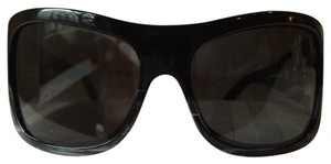 Missoni MISSONI Black Sunglasses