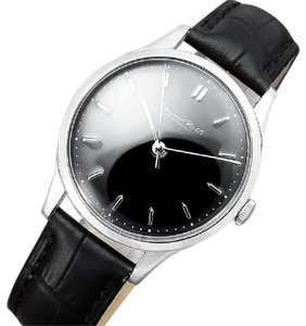 IWC 1961 IWC Vintage Mens Watch, Caliber 89 - Stainless Steel