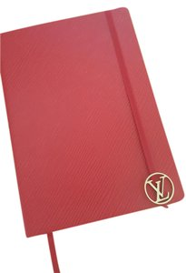 Louis Vuitton NOTEBOOK GUSTAVE PM