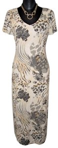 Maxi Dress by Joseph Ribkoff