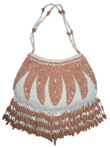 Page D. Fringed Beaded Evening Baguette