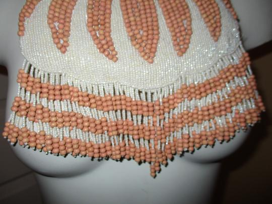 Page D. Fringed Beaded Evening Baguette Image 11