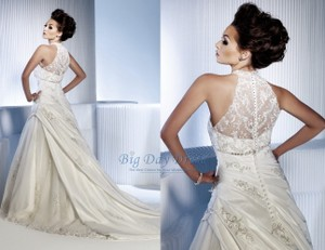 Private Label By G Prvate Label By G Style 1400 Wedding Dress