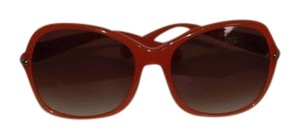 Balmain Balmain BL 2029 coral / brown gradient sunglasses