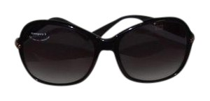 Balmain Balmain BL 2029 black / grey gradient sunglasses