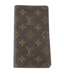 Louis Vuitton Louis Vuitton Agenda Pochette (114262)