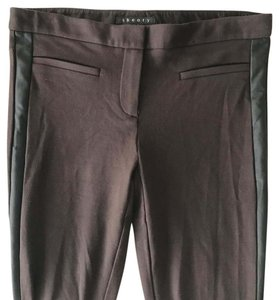 Theory Skinny Pants brown