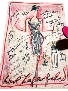 Karl Lagerfeld Dress