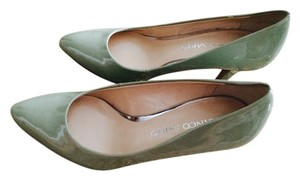 Franco Sarto Mint/Sage Green Pumps