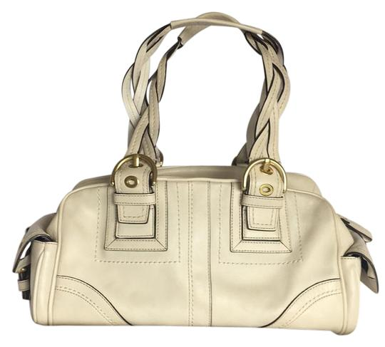 Preload https://img-static.tradesy.com/item/20714535/coach-mia-braided-large-tote-in-with-a-brown-cloth-interior-cream-leather-satchel-0-5-540-540.jpg