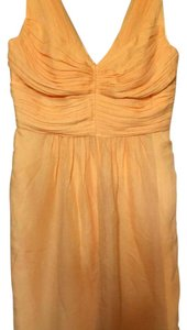 Shoshanna short dress Sherbert on Tradesy