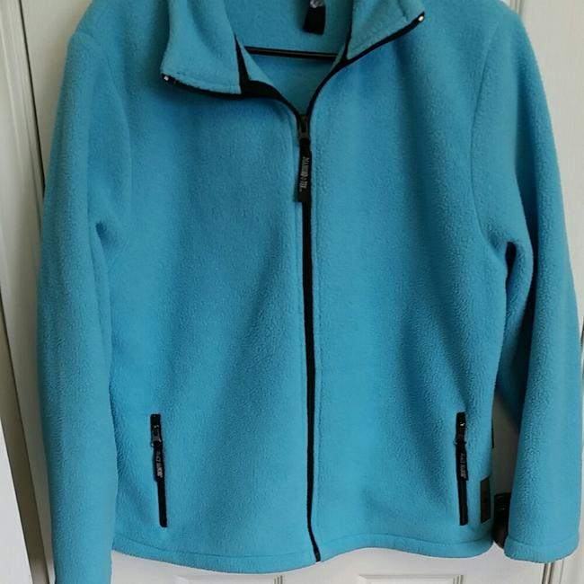Other Casual Blue Jacket Image 1