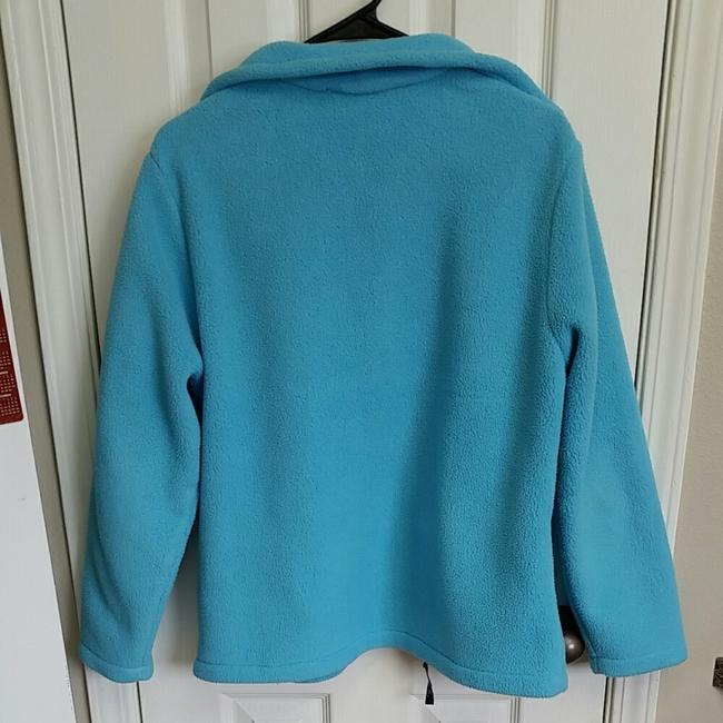 Other Casual Blue Jacket Image 2