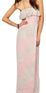 pink/purple Maxi Dress by Gypsy05