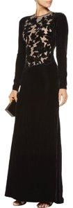 Valentino Italian Dsigner Long Long Gown Gown Dress