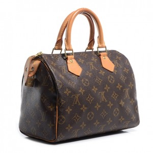 Louis Vuitton Speedy 25 Speedy 25 Vuitton 25 Satchel in Brown LV Monogram