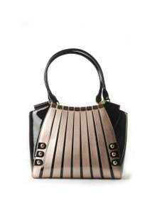 Terry Smith Tote in Champagne