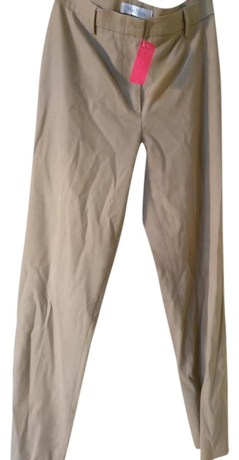 Preload https://img-static.tradesy.com/item/20715072/max-mara-beige-made-in-italy-straight-leg-pants-size-10-m-31-0-1-650-650.jpg