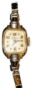 Paul Berguette Paul Breguette Antique Watch