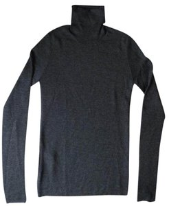 Prada Cashmere/sillk New With Tags Neck Sweater