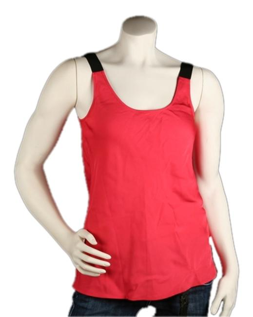 Preload https://item2.tradesy.com/images/theory-red-new-orange-black-silk-camisole-blouse-s-190-tank-topcami-size-4-s-2071511-0-0.jpg?width=400&height=650