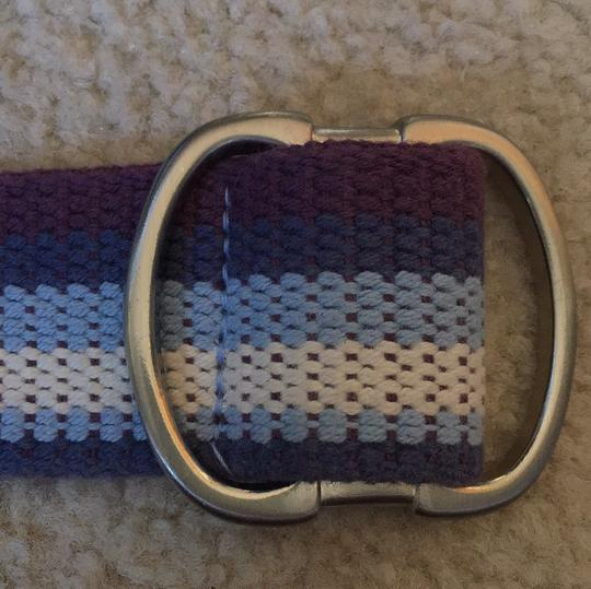American Eagle Outfitters American Eagle multi colored belt Image 1