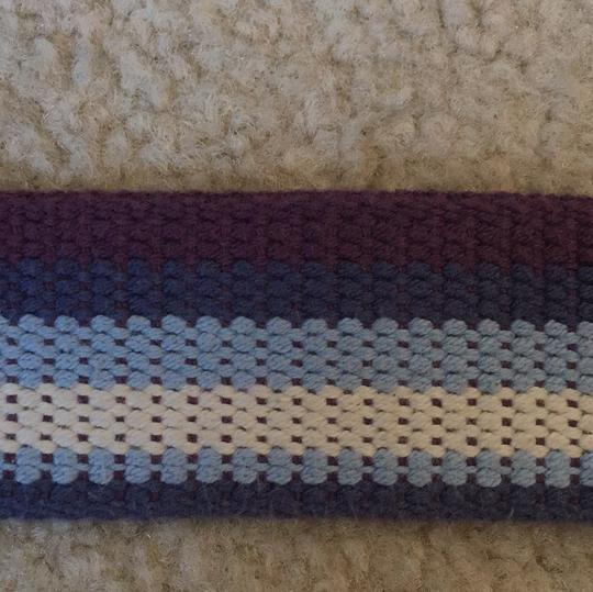 American Eagle Outfitters American Eagle multi colored belt Image 2