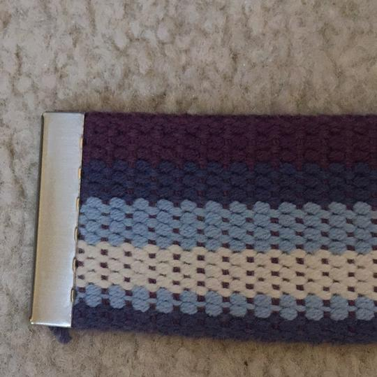 American Eagle Outfitters American Eagle multi colored belt Image 3