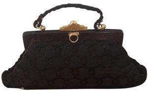 Roberta di Camerino Satchel in brown
