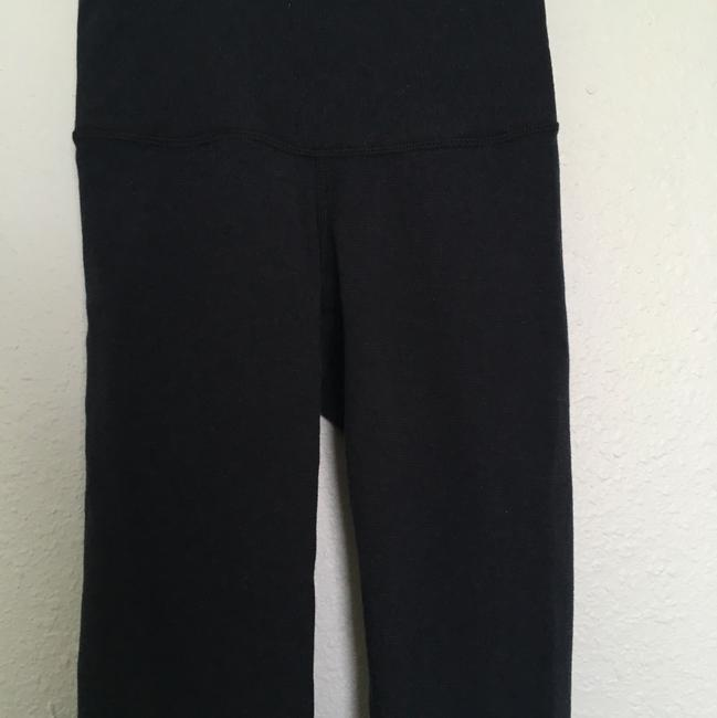 Lululemon Wunder Under Rolldown Cotton Image 5