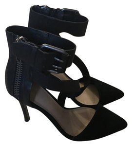 JOE'S Jeans Strappy Heels Heels Dressy Heels Business Heel Dressy Black Pumps