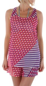 Dirk Bikkembergs New DIRK BIKKEMBERGS Women Sexy Beach Suit Cover-Up Shorts and Top