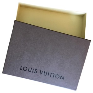 Louis Vuitton Louis Vuitton Purse Box