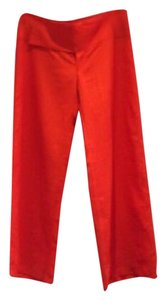 Rubber Ducky Productions, Inc. Relaxed Pants red