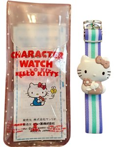 Sanrio Hello Kitty Sanrio Vintage Wrist Watch