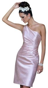Alexia Designs Pearl Pink Alexia Designs #4124 Dress