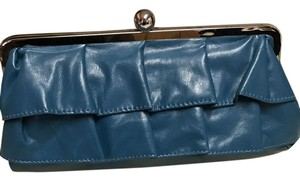 Candie's teal Clutch