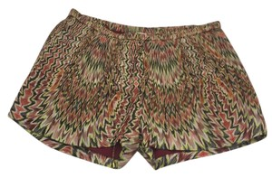 Haute Hippie Mini/Short Shorts